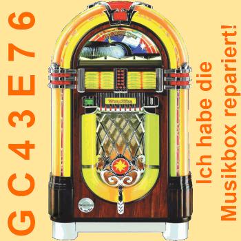 Musikbox Banner