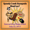 WestCan7 - Speedy Creek Stampede