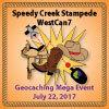 WestCan7 - Speedy Creek Stampede