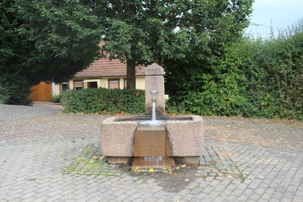 GC3WRWF Geo Post Office Reuschbach (Letterbox Hybrid) in ...