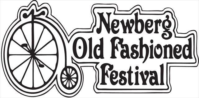 Newberg Old Fashioned Festival Location