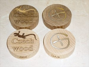 Czech wood