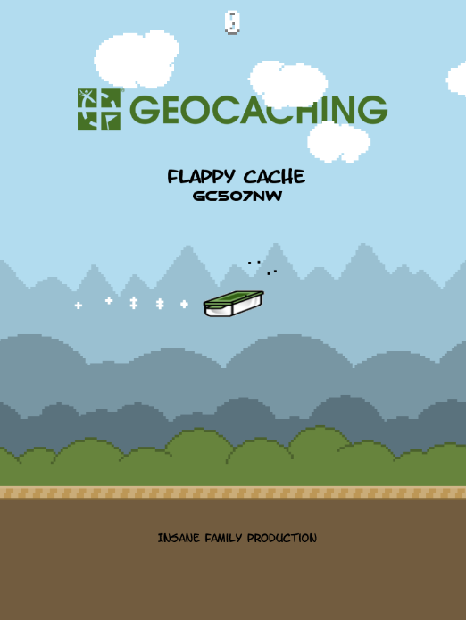 Flappy Cache