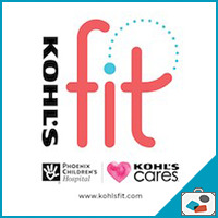 GeoTour: Kohl's Fit at Phoenix Children's