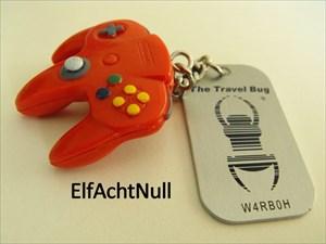 Elf80's Birthday Bug