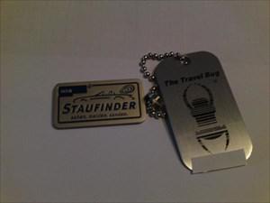 TB - Staufinder