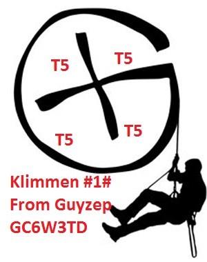 Klimmen #1#