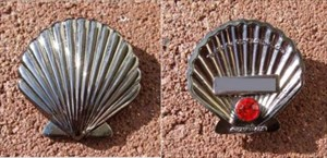 Mini Seashell Geocoin