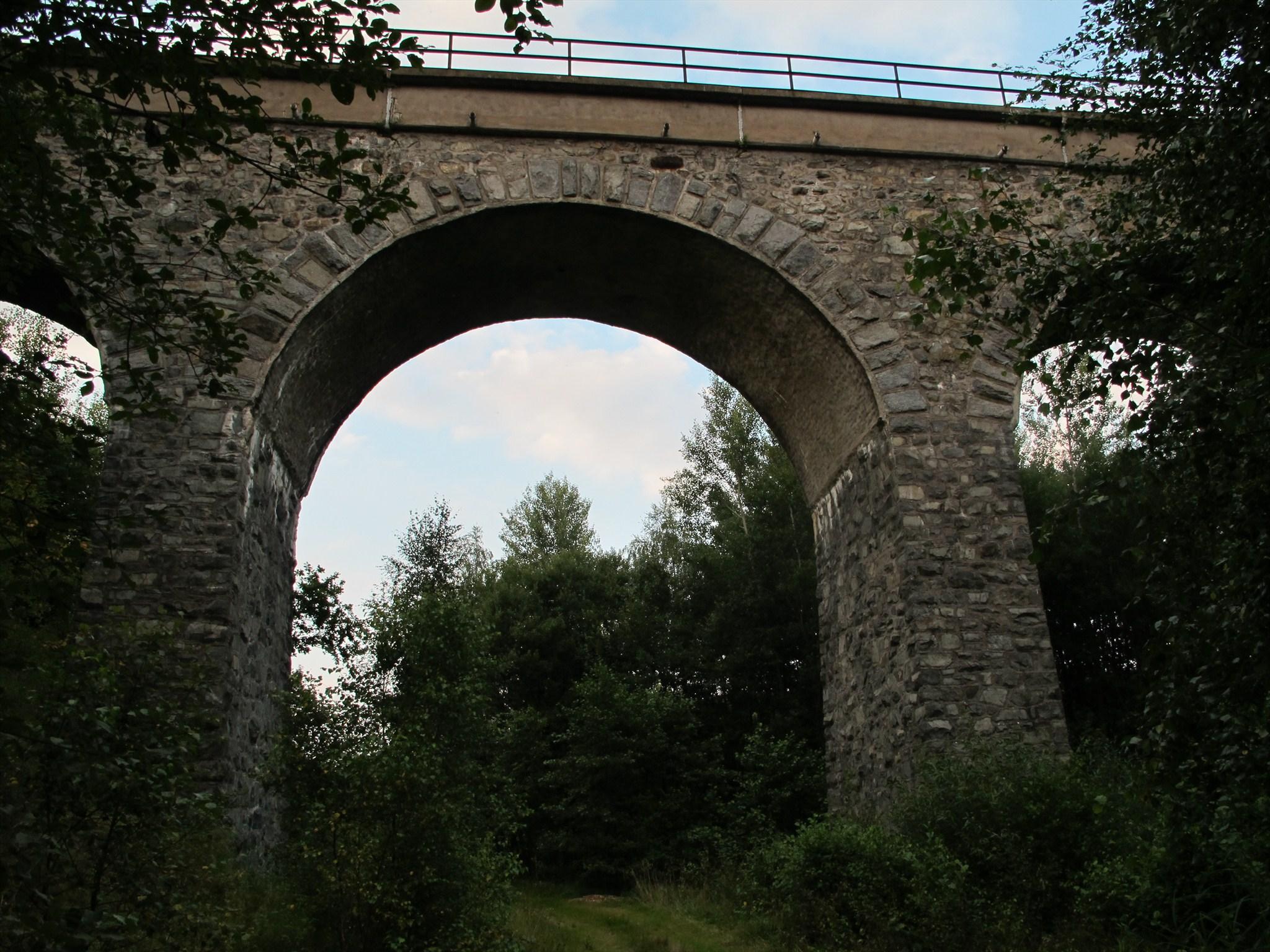 Smrzovicky viadukt