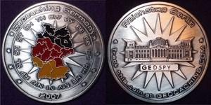 Germany 2007 Series 1