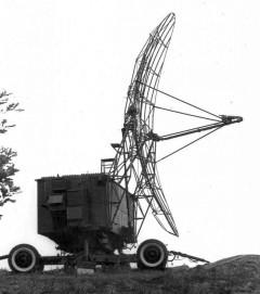 Radiolokacni vyskomer PRV-11
