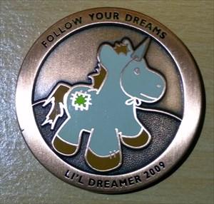 Li'l Dreamer - Front