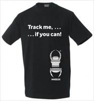 Track me, ...