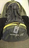 Backpack TB