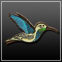 swama Kolibri