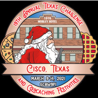 19th Annual Texas Challenge & Geocaching Festival