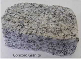 GC2T3ET Concord Granite (Earthcache) in New Hampshire