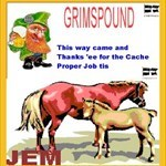 Grimspound and Jem