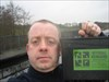Self portrait of me with the cache