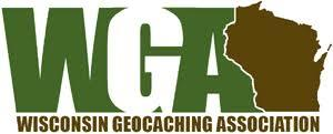 Wisconsin Geocaching Association Logo