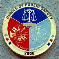 Circel of Public Safety; 2006