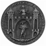 The oldest known town seal