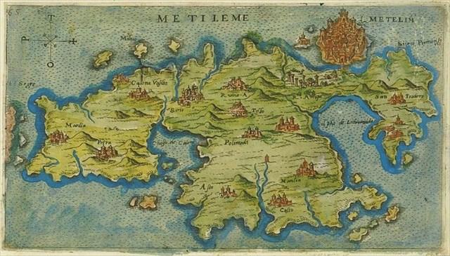 Gc59nr1 The Island S Treasure Final Unknown Cache In Greece