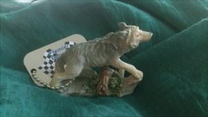 Der Rennwolf