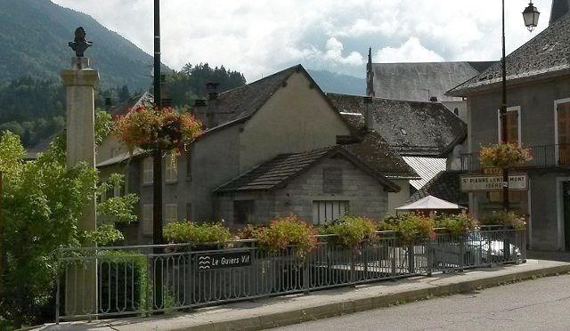 Dauphiné-Savoie