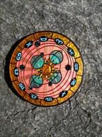 Compass Rose Daybreak