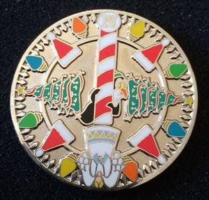Christmas CR 2008