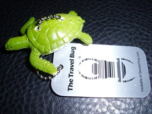 Turtle TB