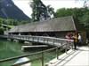 Die Seeklause am Königssee