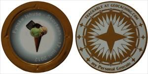 ishus coin