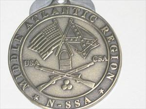 NSSA Middle Atlantic Region Metal