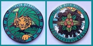 Großstadtdschungel Coin