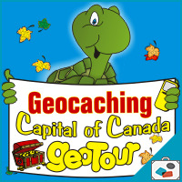 GeoTour: Geocaching Capital of Canada