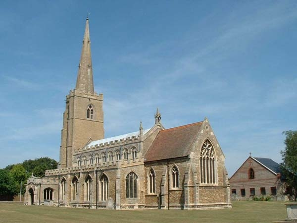 Image result for st wendreda church