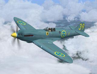 Bildresultat för spitfire sverige.