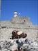 ELFI und der Leuchtturm beim Koloss