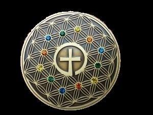 Vorderseite der wunderschönen Coin