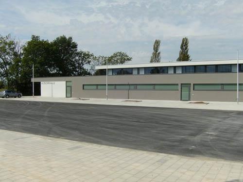 Altdorfhalle