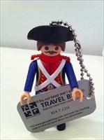 MAT the traveler