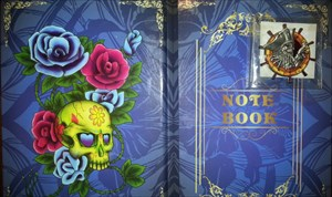 Pirate Event Book