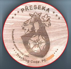 EXCALIBUR OF PRESEKA - nová cestovní podoba - drev