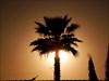 Tobiba´s Sonnenuntergang Sonnenuntergang in Marokko