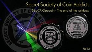 SSoCA Rainbow