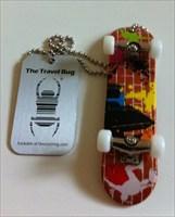 Skate Race TB - Olivier