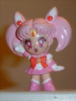 The Chibi Moon Travel Bug