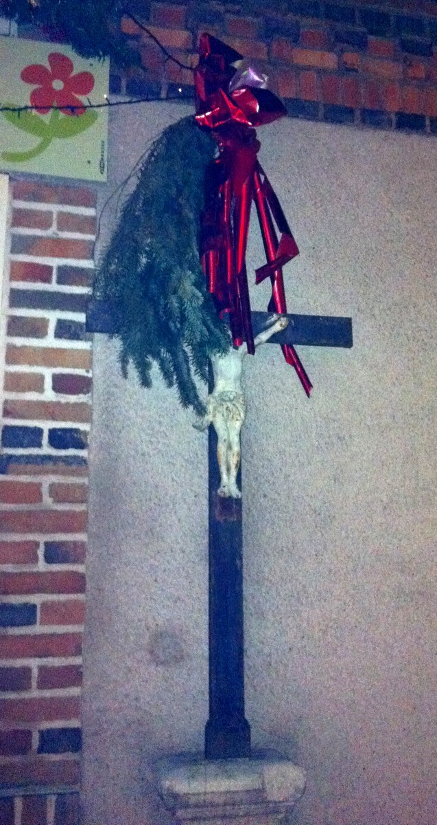 croix XIII